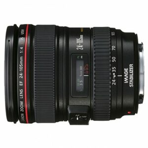 Canon EF 24-105mm STM Lens price in Kenya and Specs