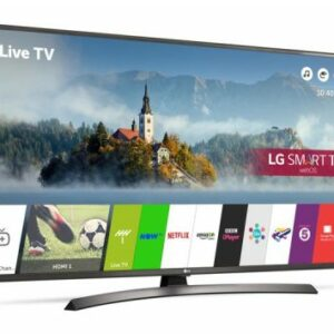 "LG UJ630V 43"" - Smart UHD 4K LED TV  Price in Kenya and Specs"