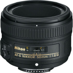 Nikkor 50MM F1.8G price in Kenya and Specs