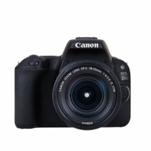 Canon EOS 200D price in Kenya and Specs