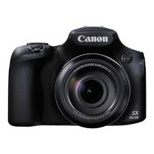Canon SX60HS price in Kenya and specs