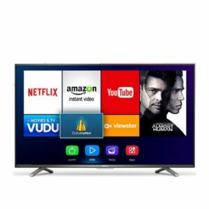 Hisense 43 Inch Smart Digital TV  Price in Kenya and Specs