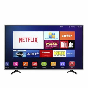 Hisense 55 Inch Ultra 4K TV Price in Kenya and Specs
