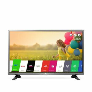 LG 32LJ570V 32 Inch Smart Digital TV price in Kenya and Specs