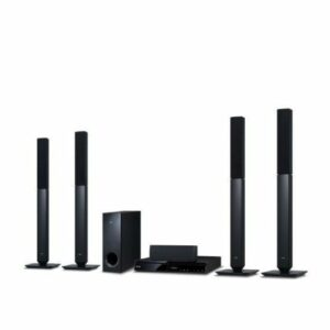 LG LHD657 Price in Kenya and Specs