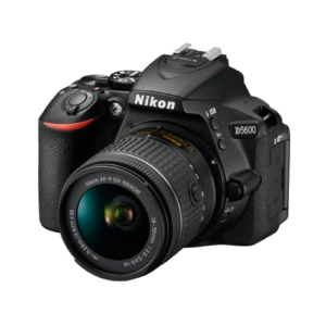 Nikon D5600 specs and Price in Kenya