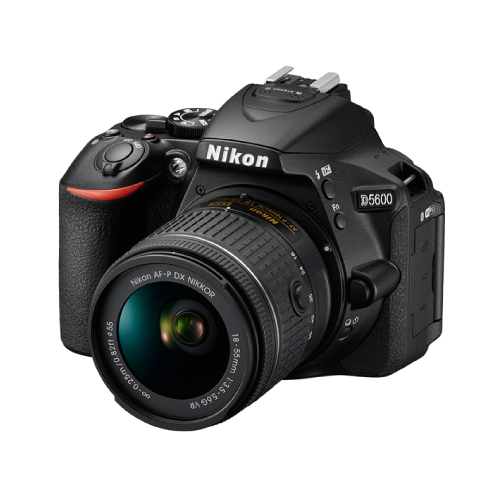Nikon D5600 specs and Price in Kenya