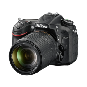Nikon D7200 specs and Price in Kenya