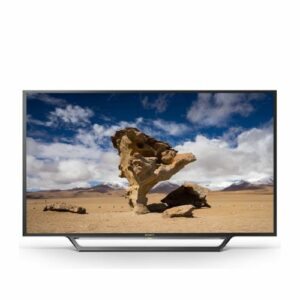 Sony 40 Inch Smart Digital TV KDL 40W650E price in Kenya and Specs
