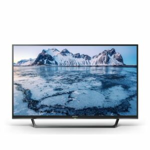Sony 40 Inch Smart Digital TV KDL 40W660E price in Kenya and Specs