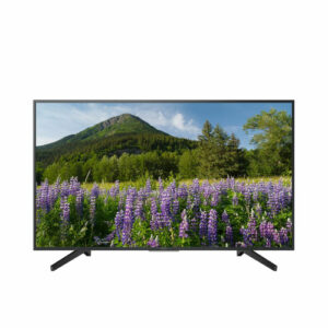 Sony 43X7000F - 43 Inch - 4K Ultra HD HDR Smart TVprice in Kenya and Specs